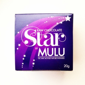 MULU Christmas Star