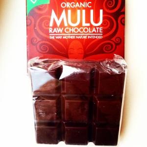 MULU Dark Block