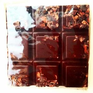 MULU Dark with Cacao Nibs