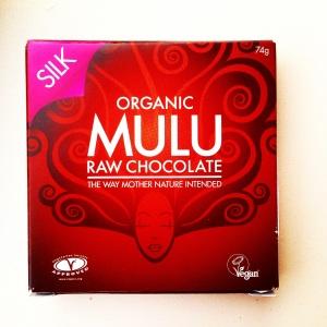 MULU Silk Block