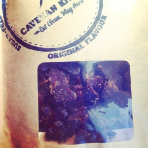 Caveman KItchen Biltong