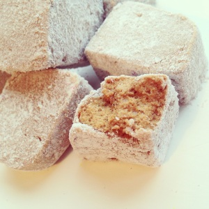 Paleo Candy Cane Marshmallows