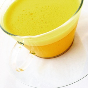 Paleo Sunrise White Chocolate Tea