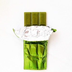 Ayni Chocolate Matcha Bar